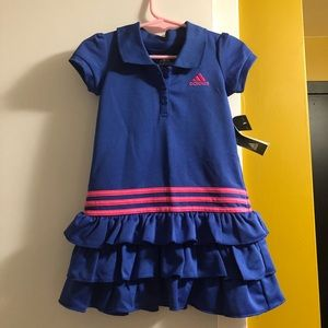 Adidas Toddler Girls Dress
